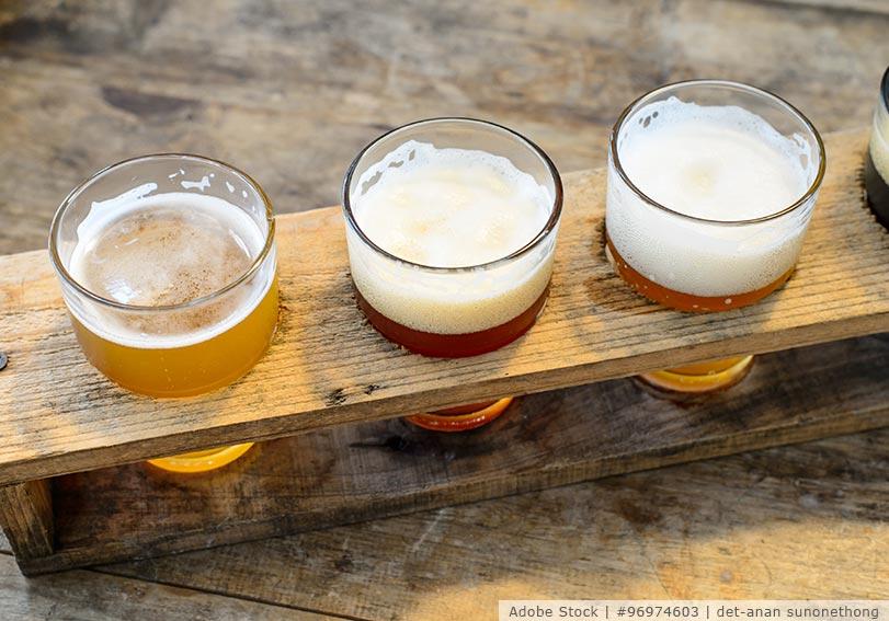 Craftbeer.de Blog: Pale Ale – das Blasse mit all seinen Farben